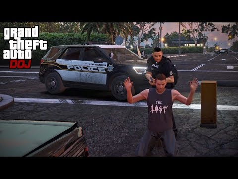 Download Youtube: GTA 5 Roleplay - DOJ 251 - The Wrong Driver (Criminal)