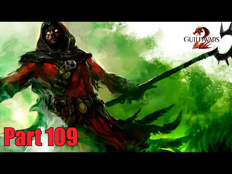Let's Play Guild Wars 2  - The Personal Story | Part 109, The Cathedral Of Silence thumbnail