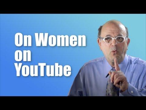 On Women On YouTube