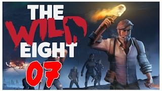 The Wild Eight - Часть 7 - Нападение Волчьей Стаи!(Здравствуйте, меня зовут Славик, и я Одессит. The Wild Eight — это суровое приключение в случайно генерируемом..., 2017-02-23T13:00:04.000Z)