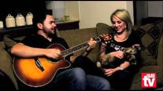 Ricus Nel en sy Liza sing saam