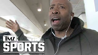 Kenny Smith Says Lakers' 32-Year-Old Rookie Andre Ingram Has an NBA Future | TMZ Sports