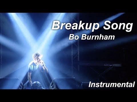 Bo Burnham - Breakup Song (Instrumental)