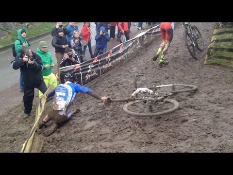 Cyclo-Cross: Championship Of Spain 2015