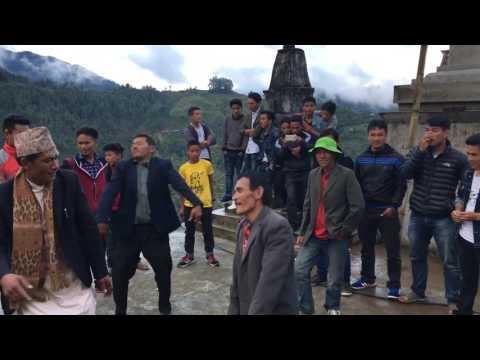 New tamang selo dance 2016