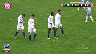 22.10.2017 FC Union Heilbronn vs TSV Pfaffenhofen