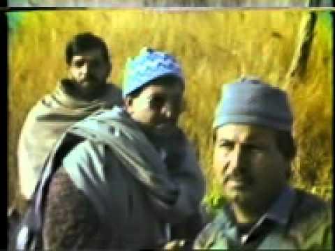 Election  Jan 1992-1 Hakam khan Vs Masood Iqbal Badshapur, By Tariq Saeed Janjua