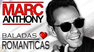 MARC ANTHONY BALADAS ROMANTICAS Canciones Romanticas Marc Anthony
