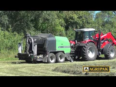 Agripak Tractors and Agricultural Equipments for UAE