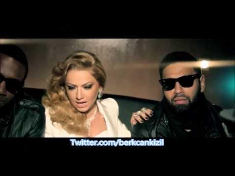 Nerdesin Aşkım Ebenin Am*nda (Hadise Feat. Behzat Ç.)