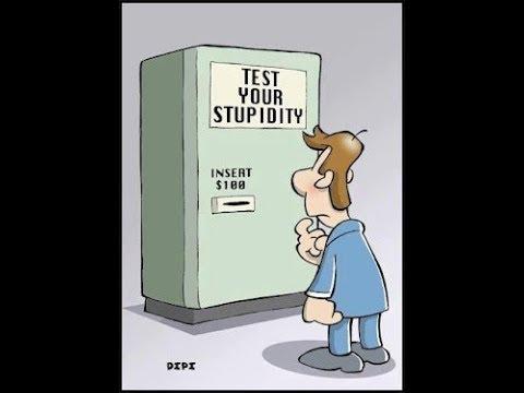 Les tests de QI
