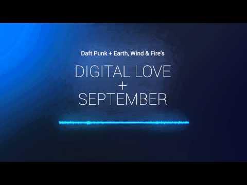 Digital Love + September Mix