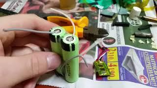 Ремонт аккумулятора JBL CHARGE 2+, вздулся, потерял ёмкость