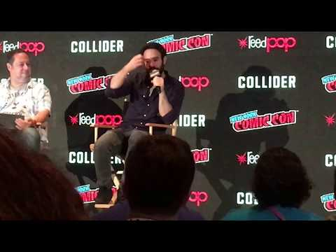 Charlie Cox Tells A story About Being Pranked