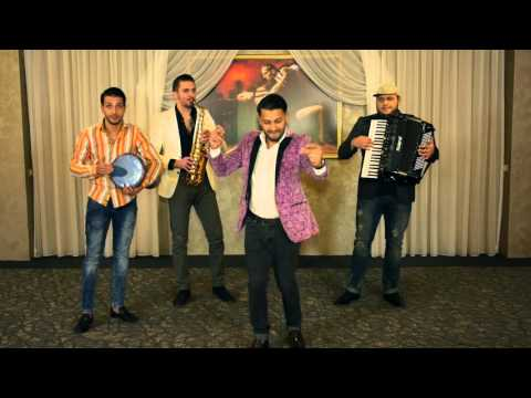 Andrei de la Botosani - Ah ce buze ai (Official Video)