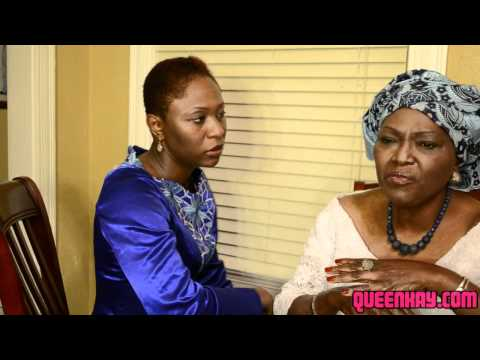 Mother's Day Interview: Queenkay & Her Mother - Mother Daughter Relationships & More