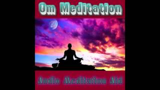 om meditation zen music