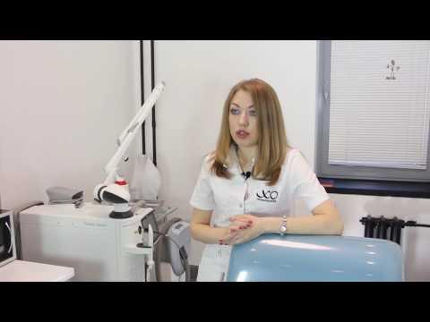 Лазерные технологии в гинекологии. Врач-гинеколог Иванова Елена Владимировна