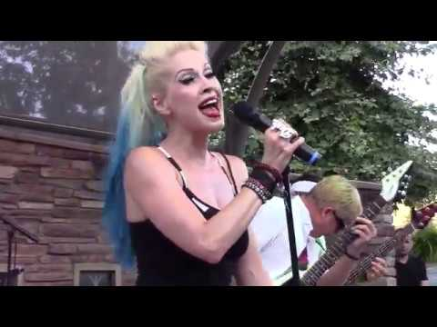 Summer Concert: No Doubt Gwen Stefani Tribute - No Duh