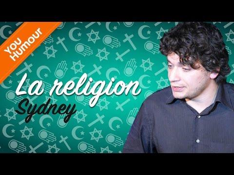 SIDNEY, La religion