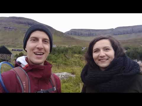 Geoffrey's European Adventure Day 21: Faroe Islands - part 3