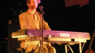 Hothouse Flowers - I Can See Clearly Now - Labadoux  2009