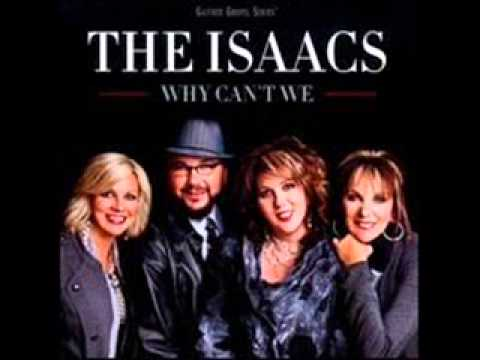 The Isaacs - I'm Gonna Love You Through It