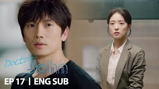 """Ji Sung """"Because this is my answer to yesterday's incident"""" [Doctor John Ep 17]"""