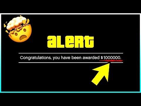 ROCKSTAR schenkt UNS 1250000$! Ein NEUES DLC in GTA 5 Online!?