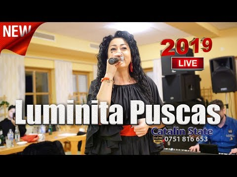 Luminita Puscas & Dorinel Puia - Colaj Ascultare - Seara Romaneasca in Germania * NOU *