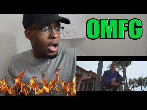 YO FAZE BLAZIKEN GOT BARS!!! RSK & Blaze - Woah Kemosabe Reaction