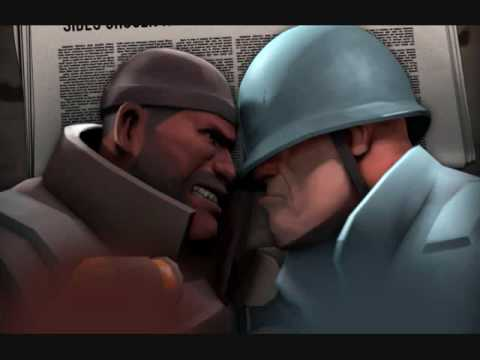 Tf2 soldier audio clip domination