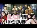 BLACKPINK in Justice League's Area?? [Ezra Miller revealed he likes BLACKPINK]