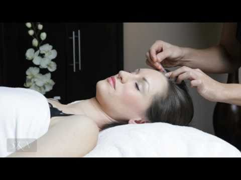 Cosmetic Acupuncture at SKN Clinic in Yaletown