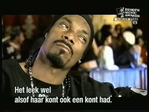 Snoop Doggy Fizzle Televizzle