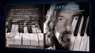 """ALAN PARSONS Project """"If I Leave My Keyboard"""" - Unofficial By R&UT"""