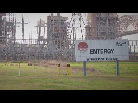 Entergy confirms Charles Rice out as Entergy New Orleans President