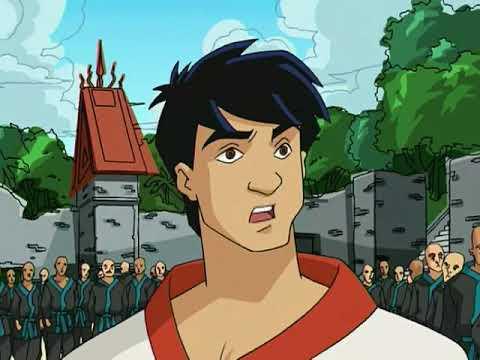 Watch Jackie Chan Adventures Season 3 Episode 1 Online Jackie Chan Adventuresvia torchbrowser com