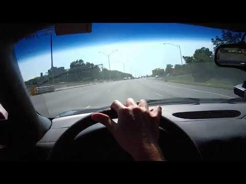 Driving over 100MPH to Jack Casino Cincinnati