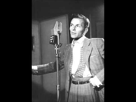 Frank Sinatra  Our love  1939 Frank Mane Orch
