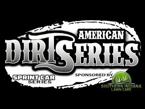 ADS: Sprint Car Series | 360 Sprint Car | Eldora Speedway