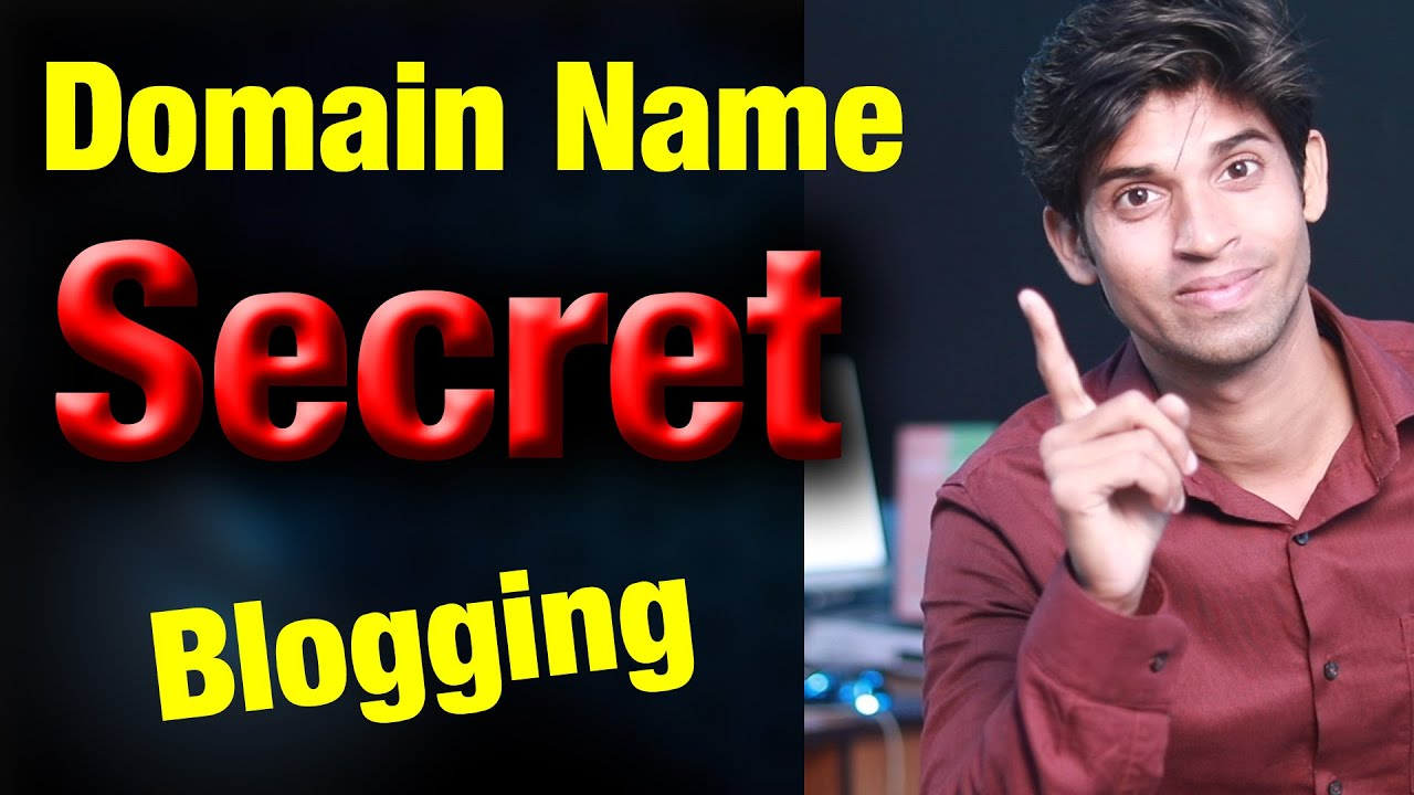 Domain Name के साथ Privacy Protection लेना क्यों जरूरी है ? Learn Blogging For Beginners