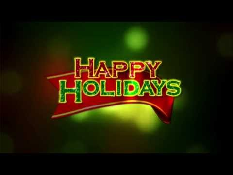 Happy Holidays From SCVTV