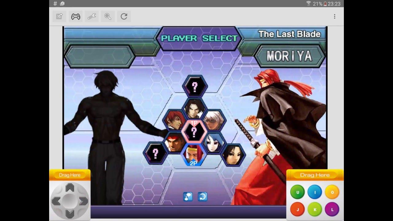 Falcon SWF Player Demo
