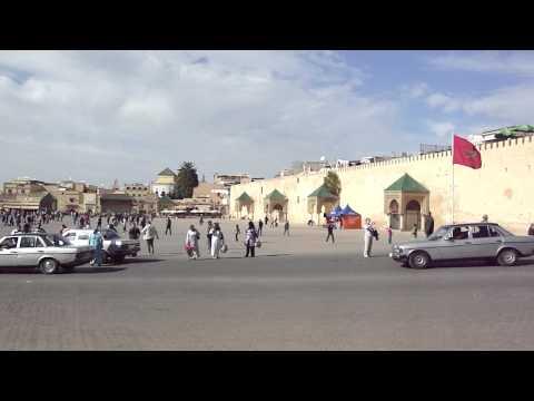 Morocco - Meknes 14-11-2010