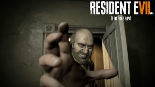 Resident Evil 7 biohazard TAPE-4