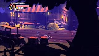 Sacred Citadel - Gameplay - PS3