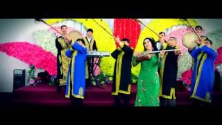 Gulnara Bayramova - Armon lazgi (Official HD Video)