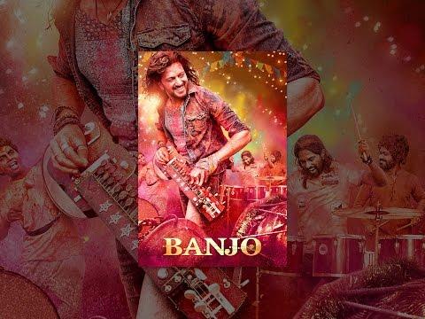Banjo (VOST)