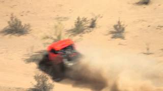 Robby Gordon Dominates Bluewater - Day 1 Highlights